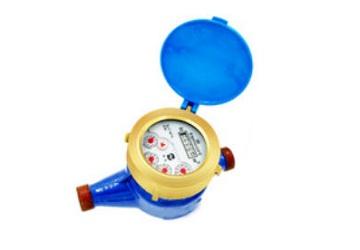 立式活塞式水表的安装规范和保养