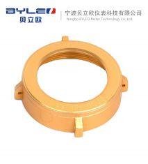 铝合金水表配件